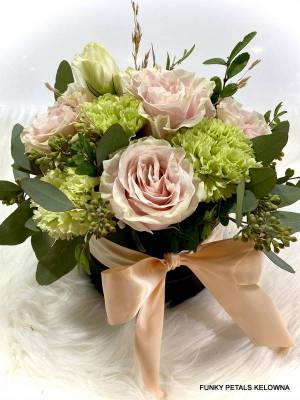 Funky Petals Signature Collection
