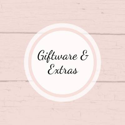 Giftware & Extras