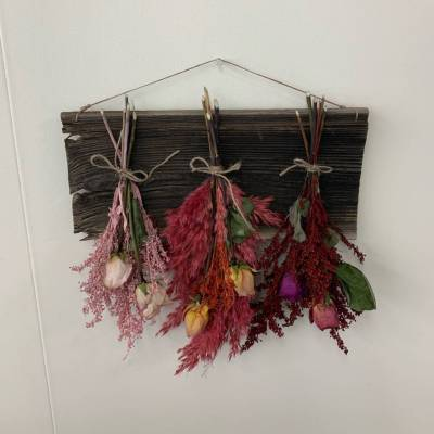 Dried Rustic Floral 1