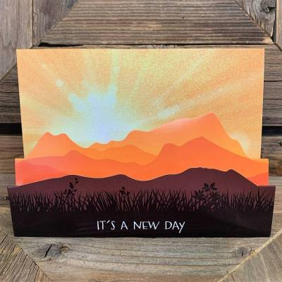 Card - New Day